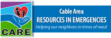 CARE Cable Area Resources in Emergencies